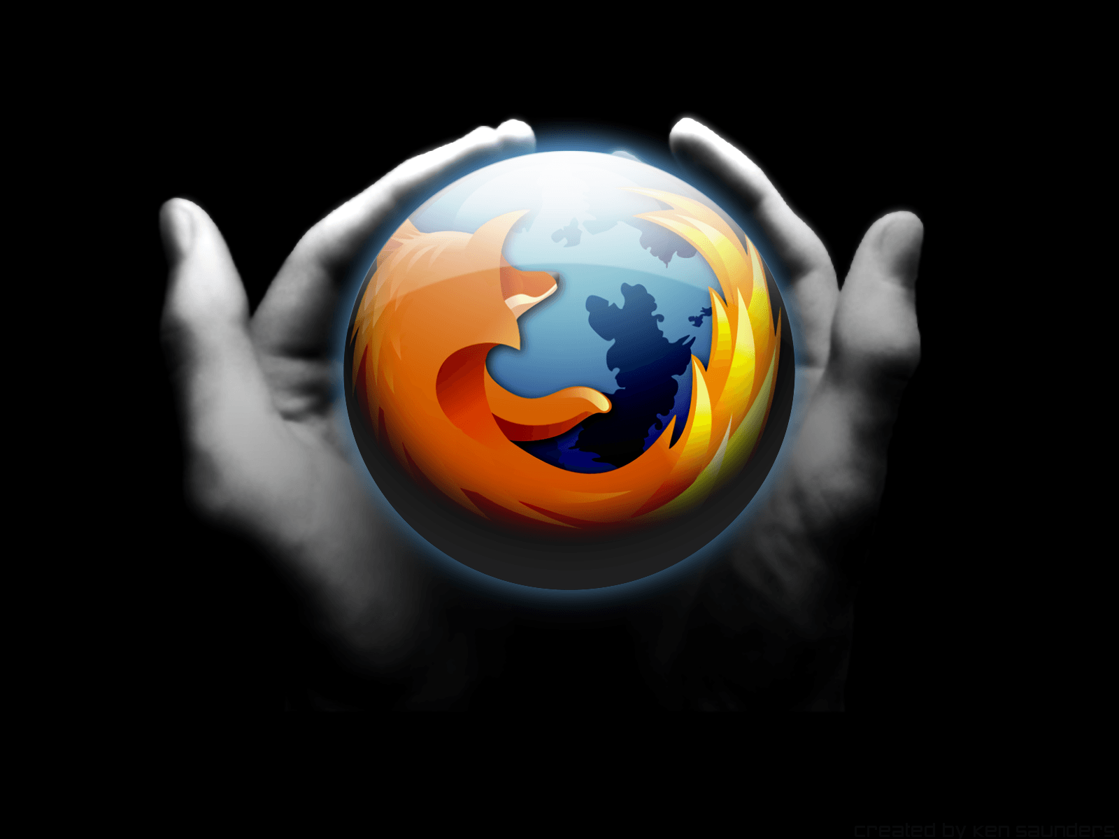 Mozilla Firefox Wallpapers - Wallpaper Cave