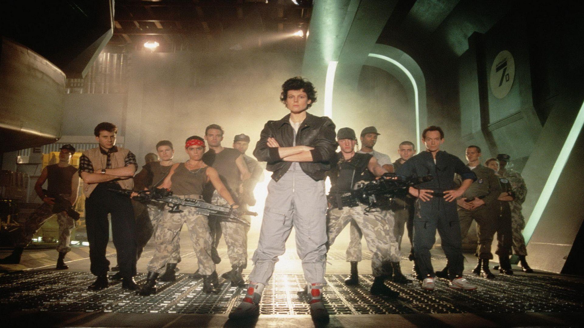 aliens movie - photo #36