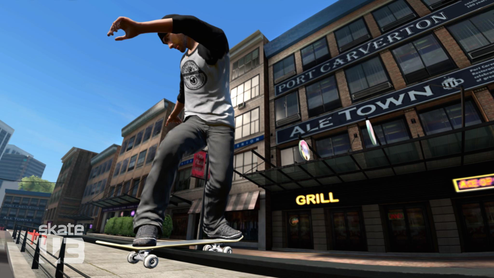 Pc Skate 2 Торрент