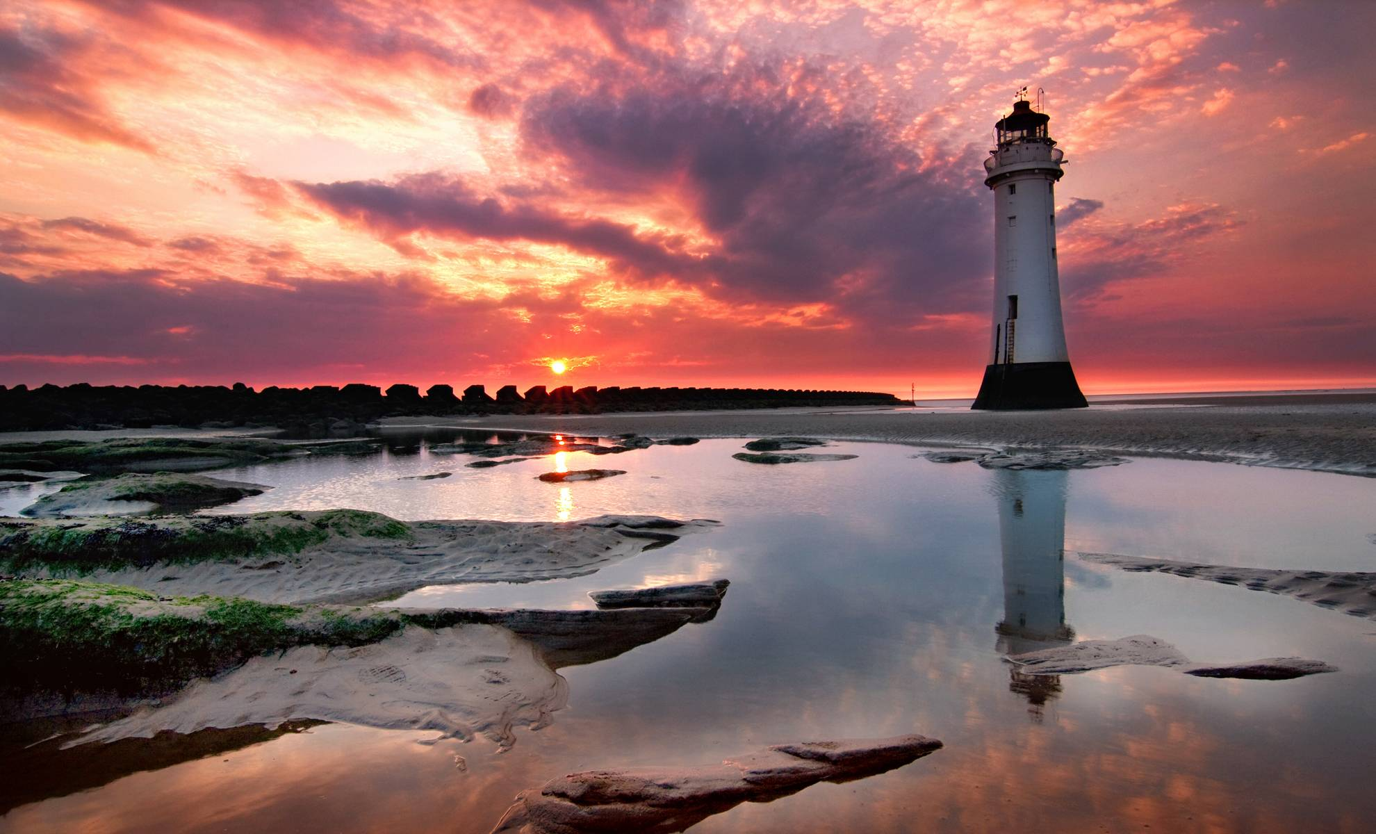 Lighthouse Pictures Wallpaper | Wallpaper Download