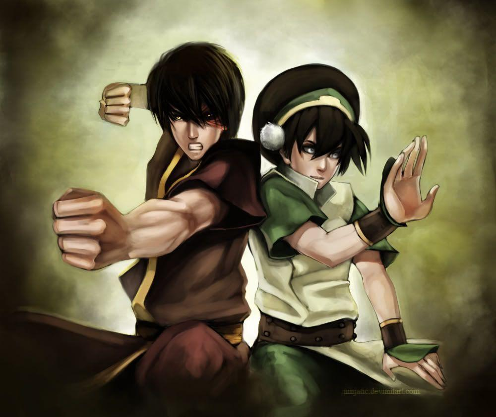 Toph Wallpapers Wallpaper Cave