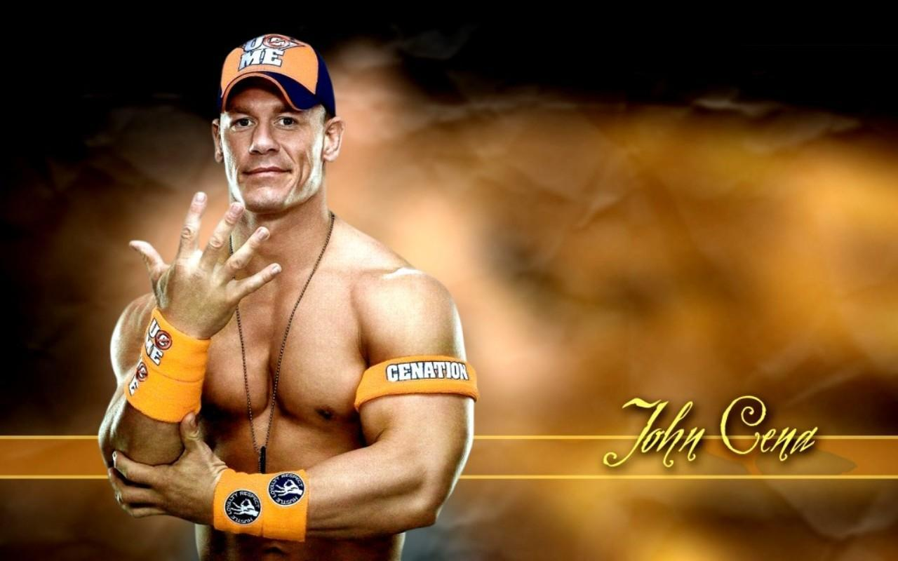 wwe wallpaper 1280x1024 jhone chena - photo #17