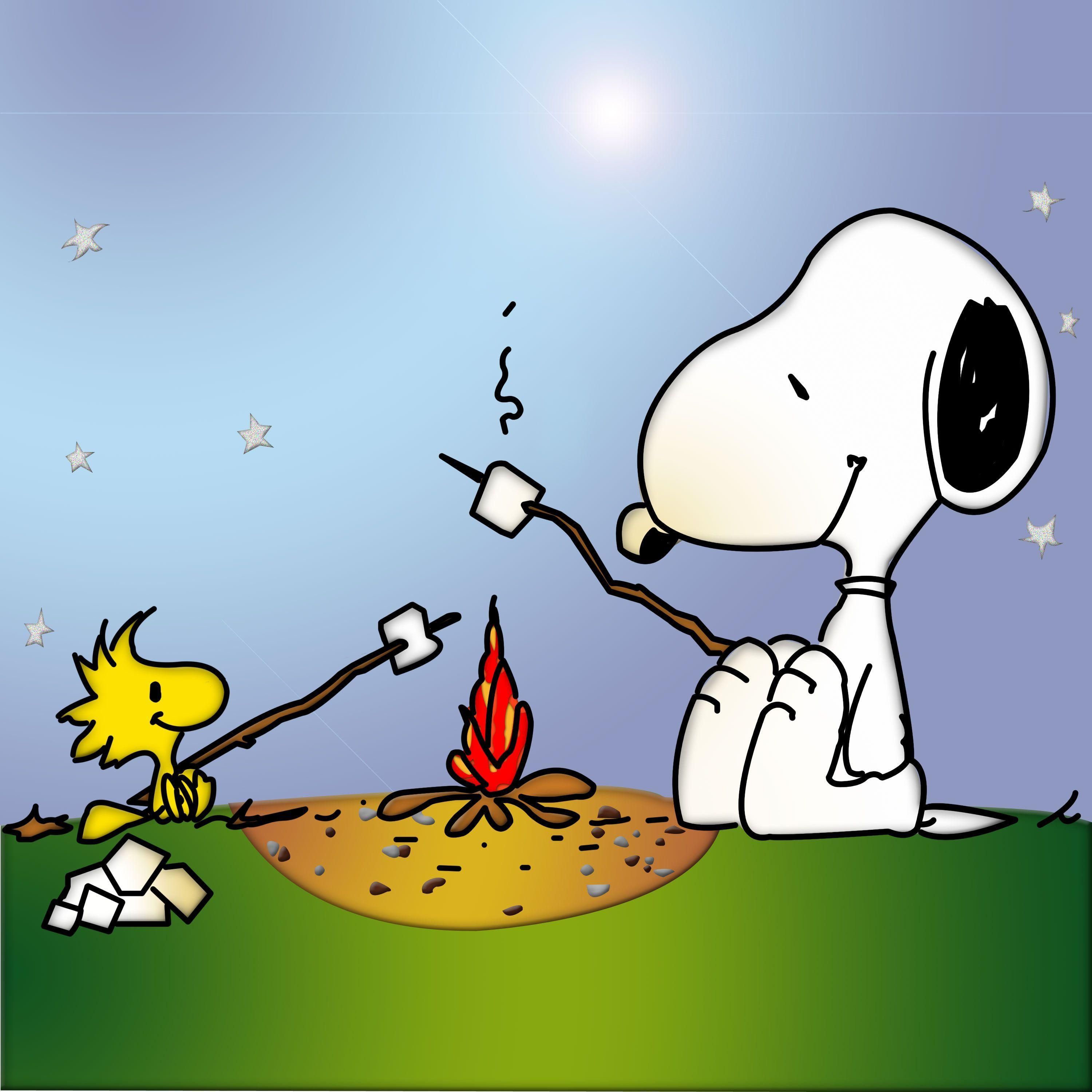 Snoopy Woodstock Wallpaper Free For Windows | Cartoons Images