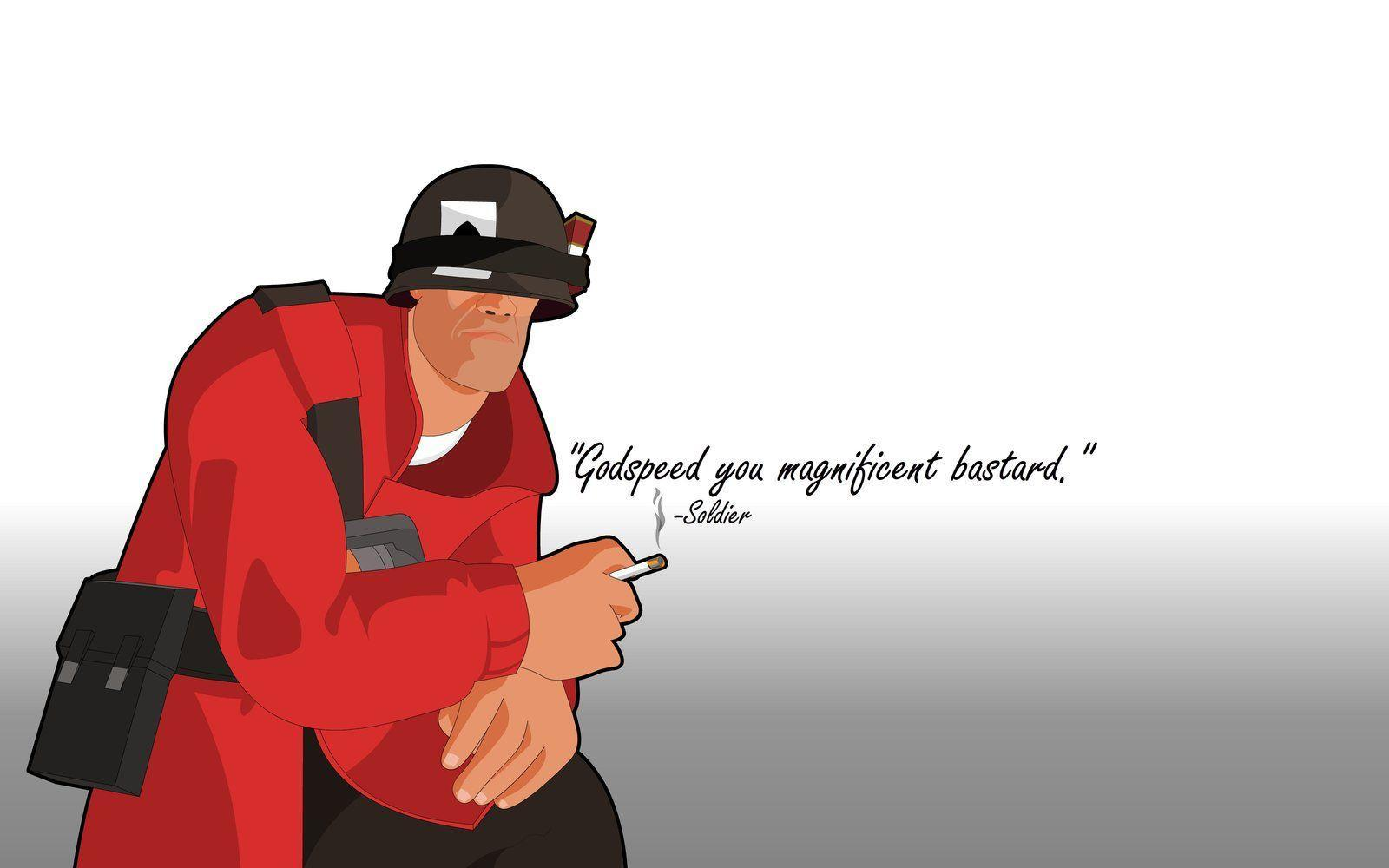 Team Fortress 2 Soldier Wallpapers - Wallpaper Cave  Team Fortress 2...