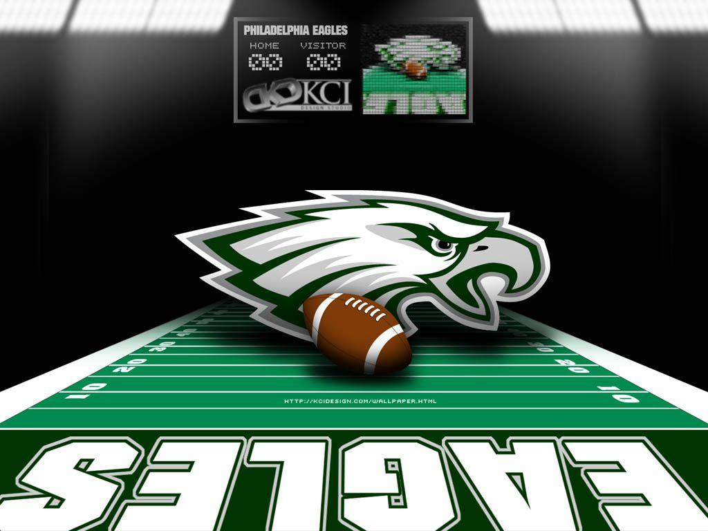Philadelphia Eagles Desktop Wallpaper Free 26068 Images | largepict.