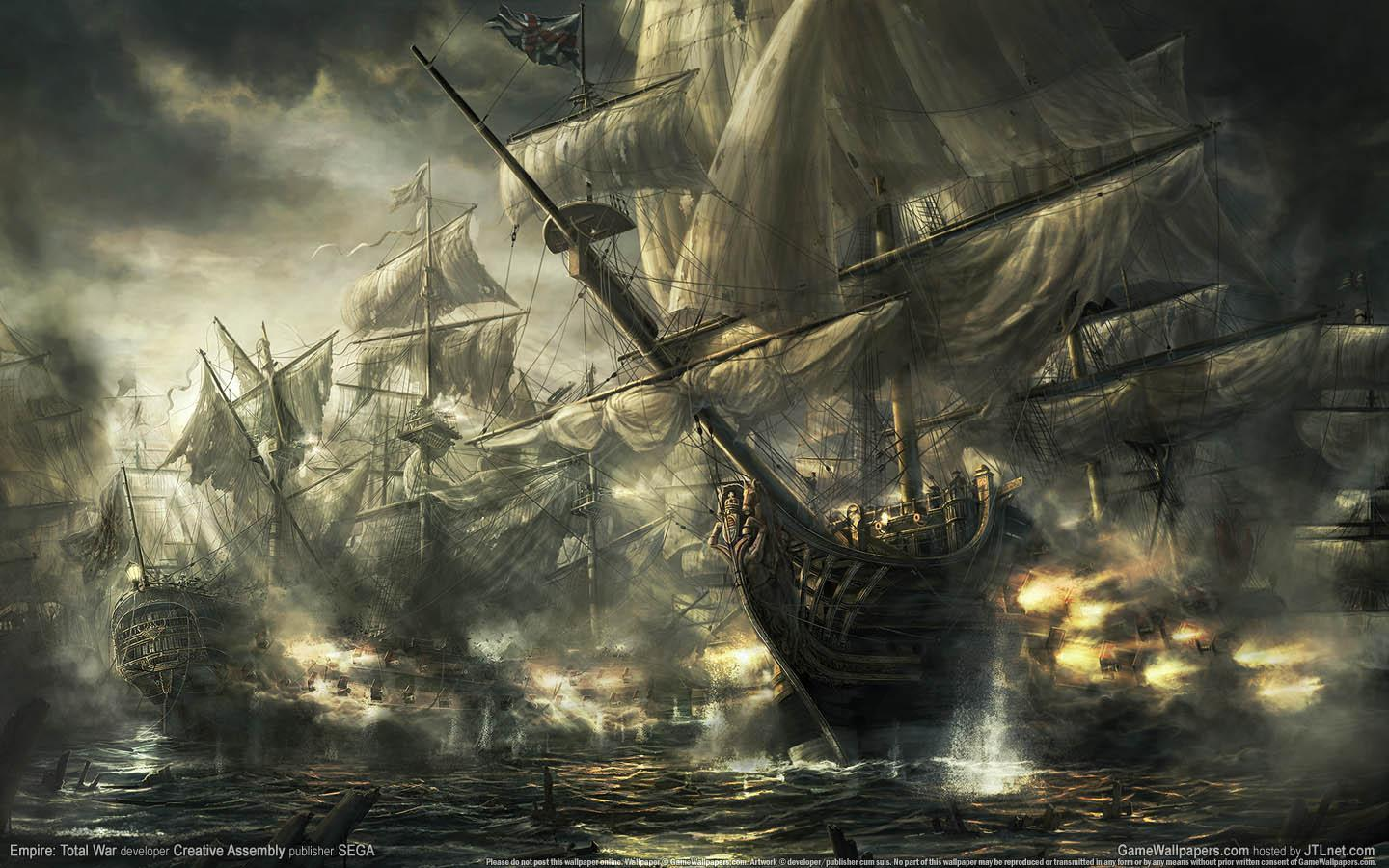 pirate ship computer wallpapers - photo #9