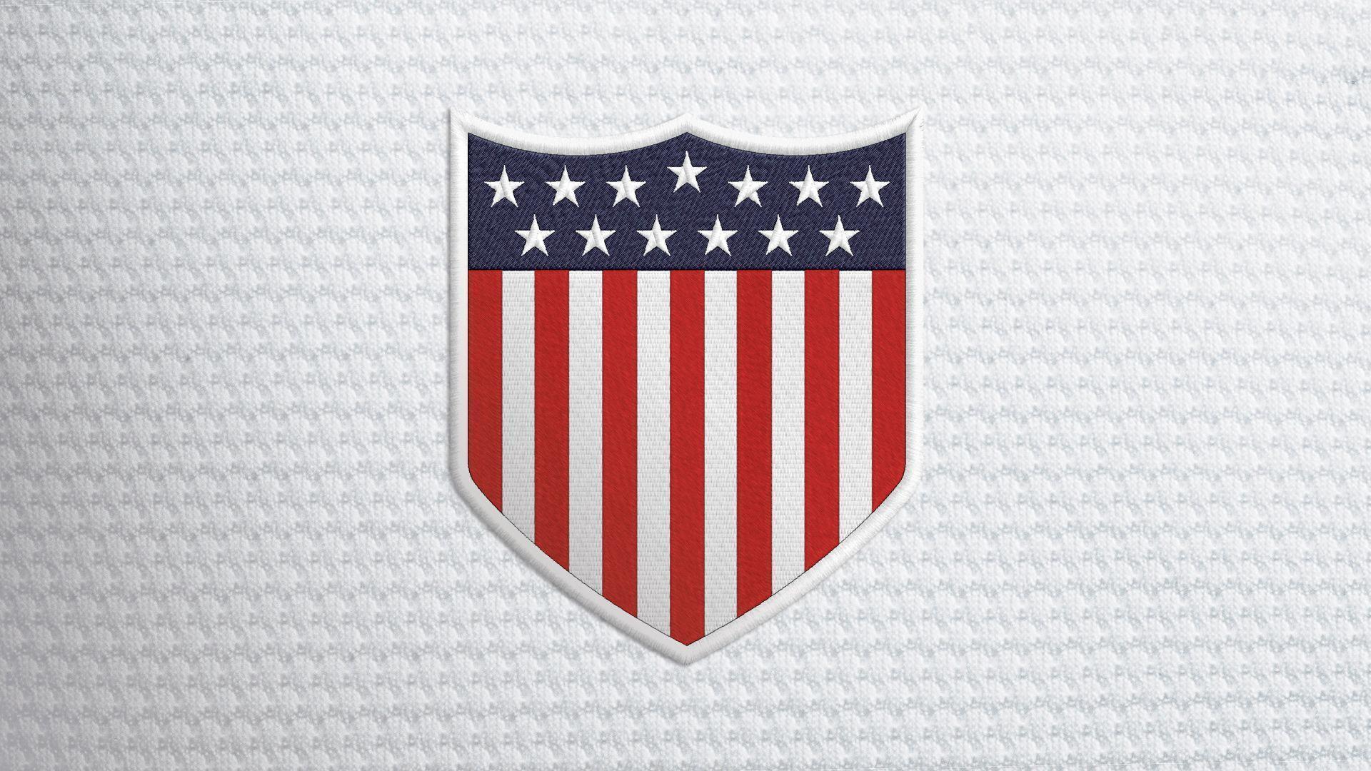 Usa Soccer Wallpapers: Usa Soccer Logo 2015 Wallpapers