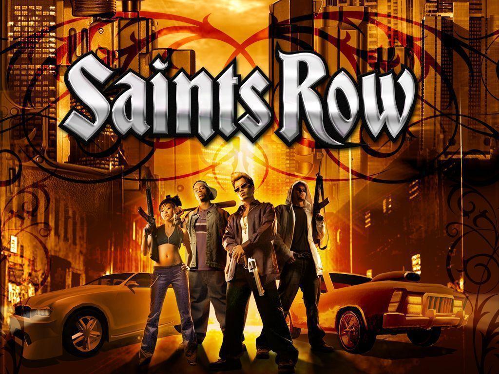 Saints Row Wallpaper HD