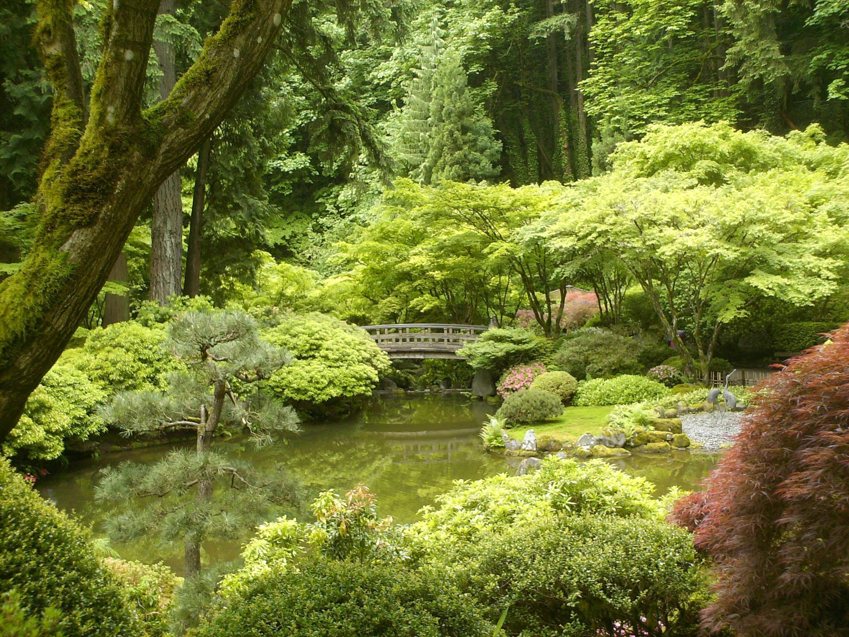 garden wallpaper zen 1920x1080px - photo #11