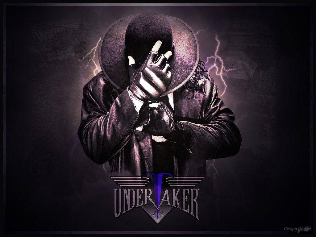 Undertaker Wallpapers HD