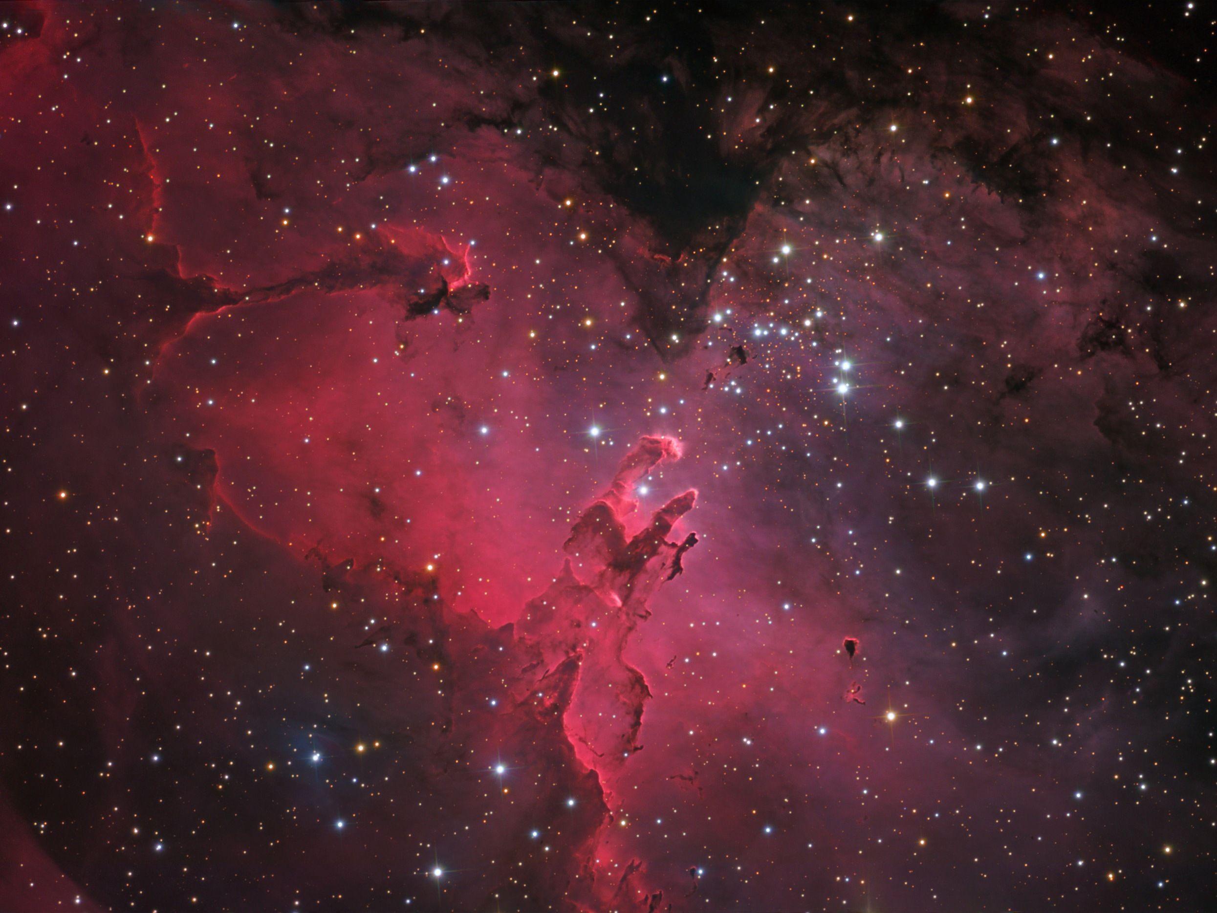 eagle nebula wallpaper - photo #20