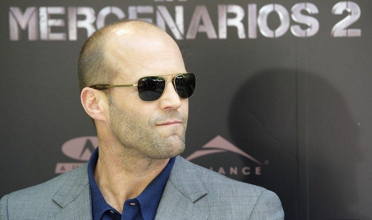 Hd Wallpapers Jason Statham 1920 X 1200 450 Kb Jpeg | HD ...