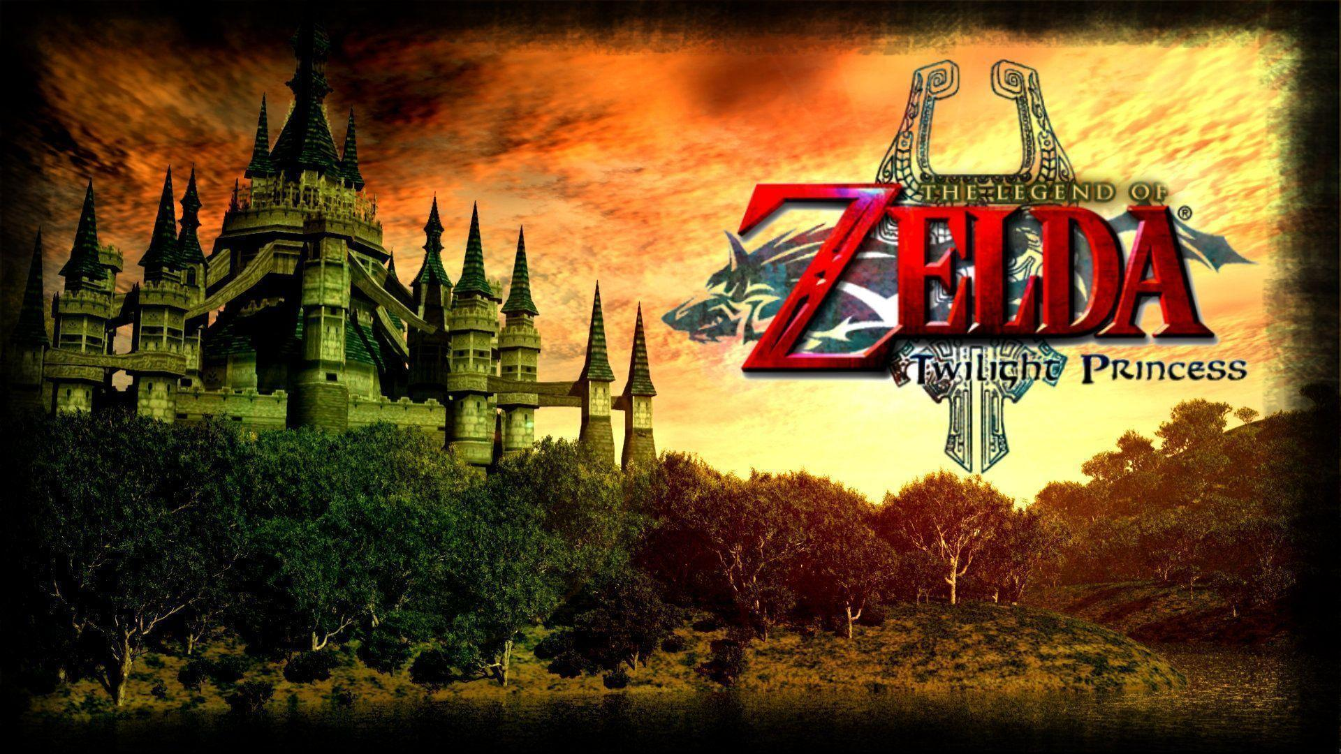 zelda twilight princess wallpapers wallpaper cave