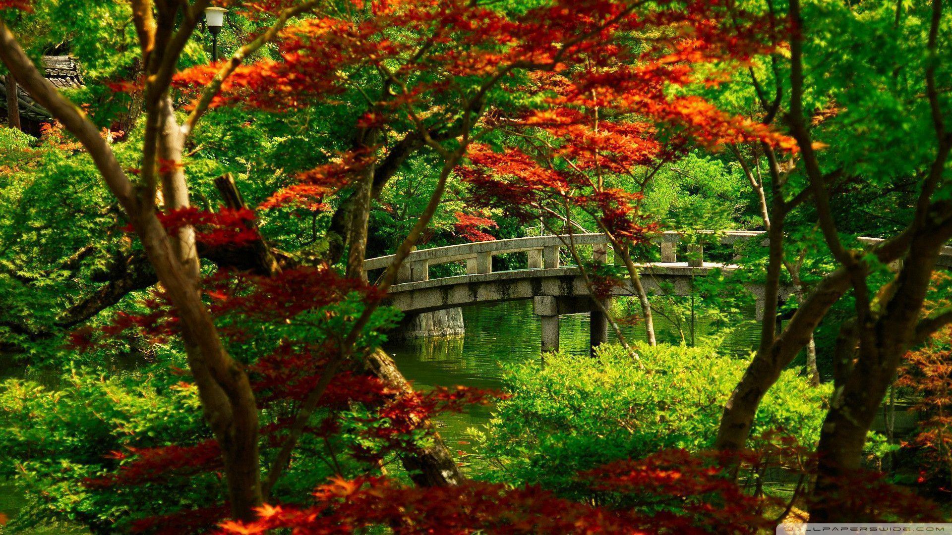 Home Ideas For Zen Garden Buddha Wallpaper