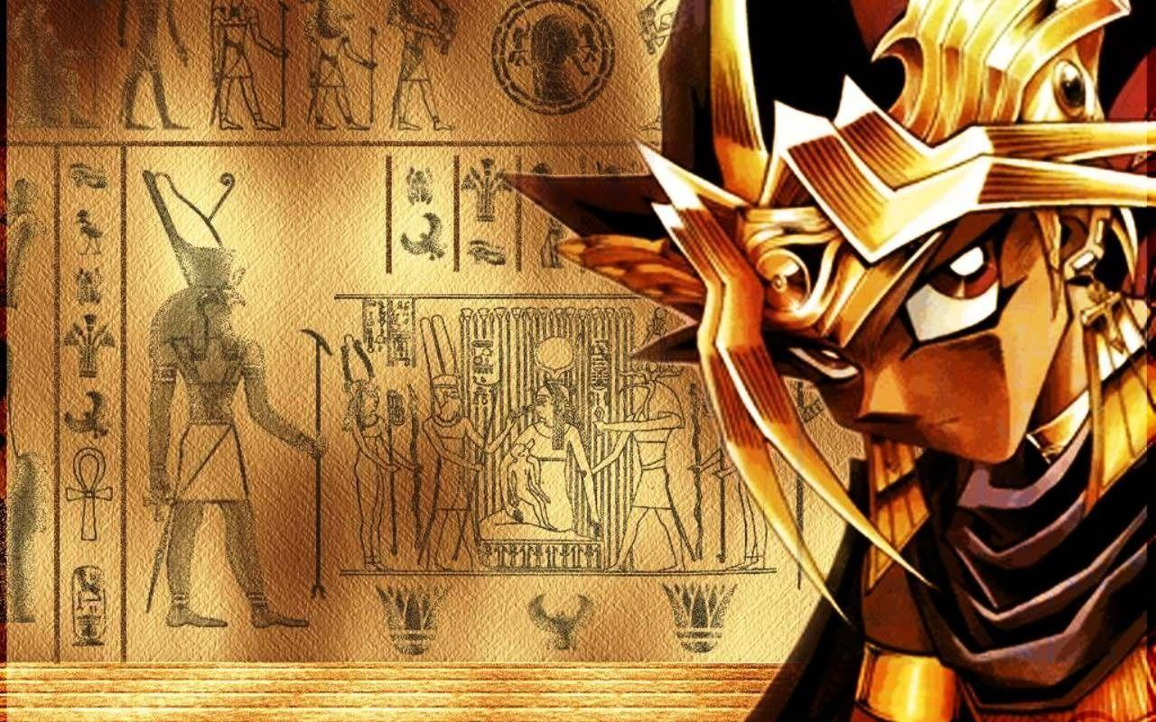 Wallpapers Yugioh Yu Gi Oh 1280x800PX ~ Wallpapers Yugioh Image