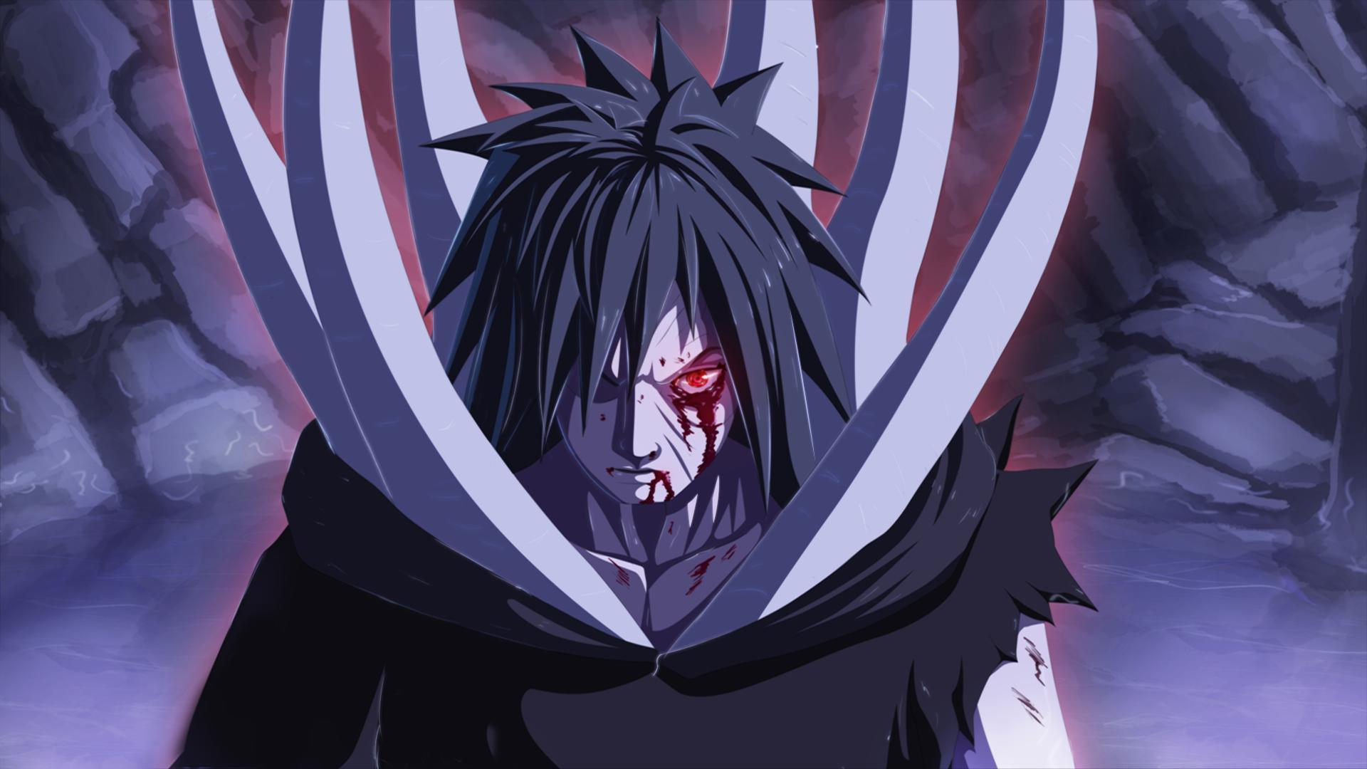 Obito Uchiha Wallpap