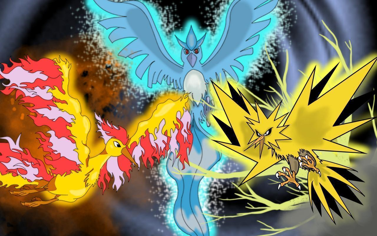 Pokemon Wallpapers Legendary 39908 HD Wallpapers