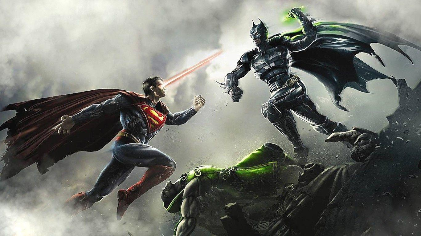 Best Superman Wallpapers Wallpaper Cave