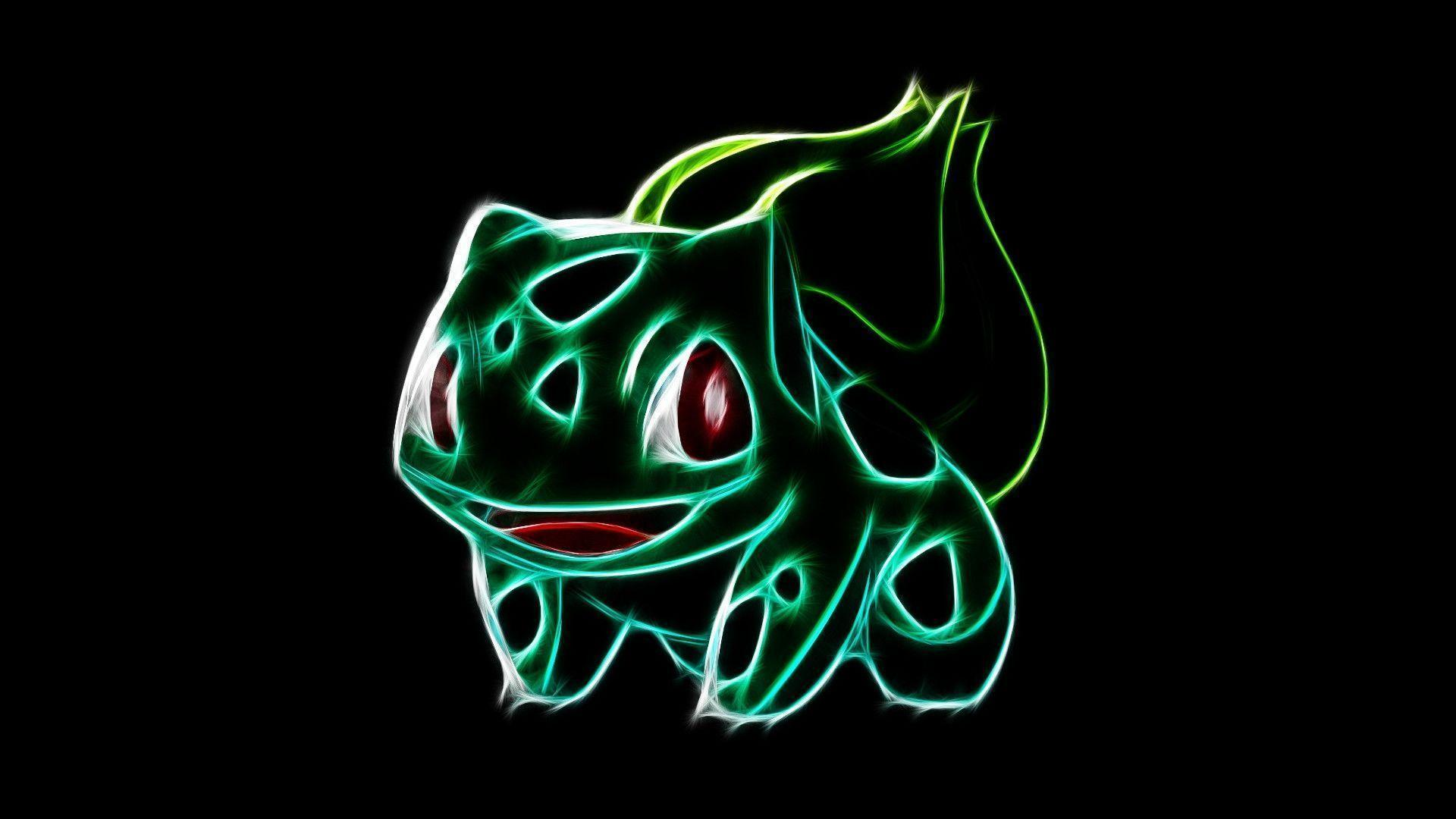 bulbasaur evolution wallpaper images - photo #33