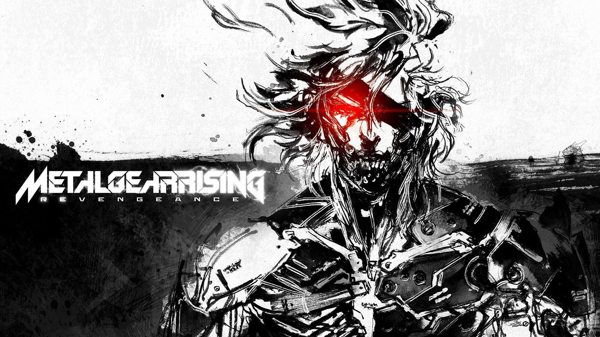 Metal gear rising wallpapers wallpaper cave 45 metal gear rising revengeance wallpapers metal gear rising voltagebd Choice Image