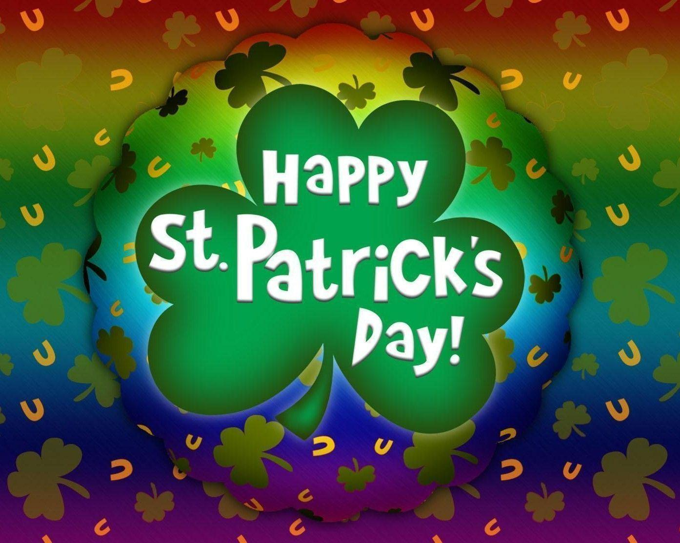 St. Patrick's Day….Have A Great And Very 'Green' Day | Reflections ...