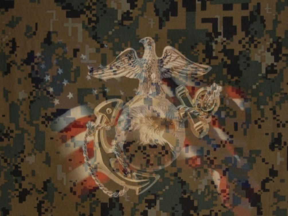 Charming Marine Corps Wallpaper by Babyjeff High Definition ...