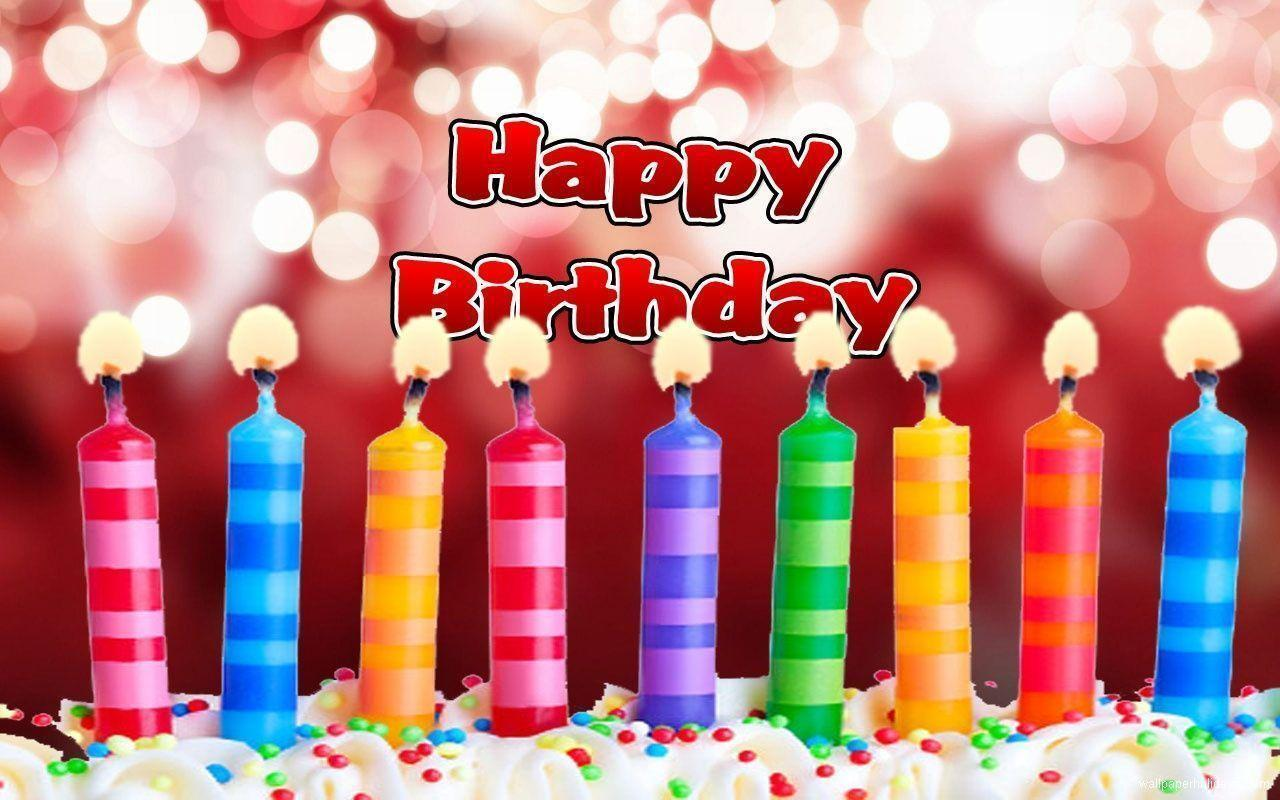 Happy Birthday Hd Wallpapers | Free Desk Wallpapers