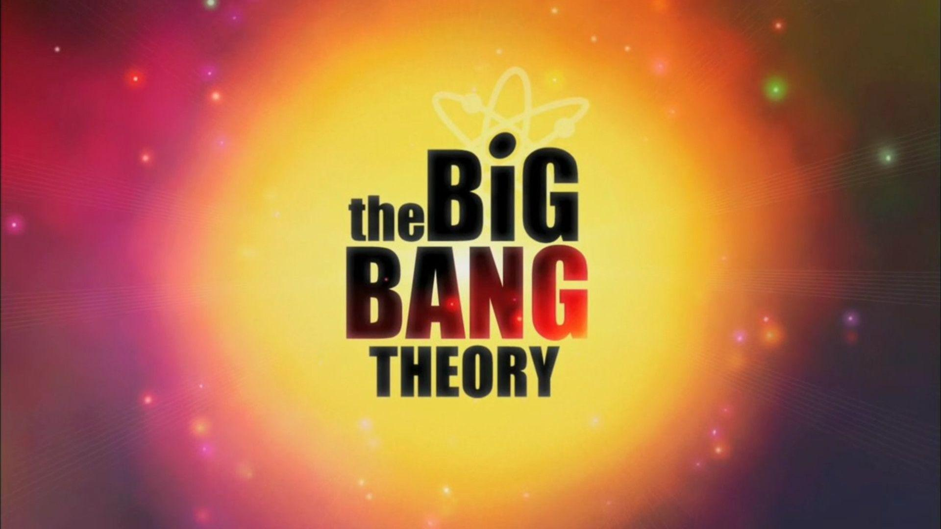 Fonds d'écran The Big Bang Theory : tous les wallpapers The Big ...
