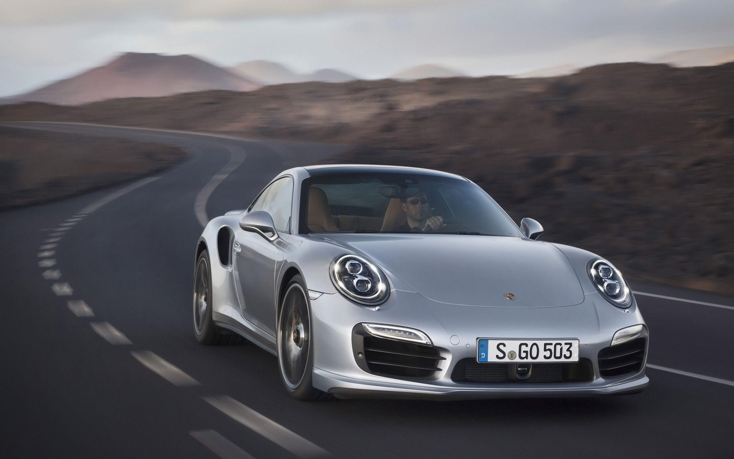 Porsche 911 Turbo Wallpapers, Pictures | Cool Wallpapers