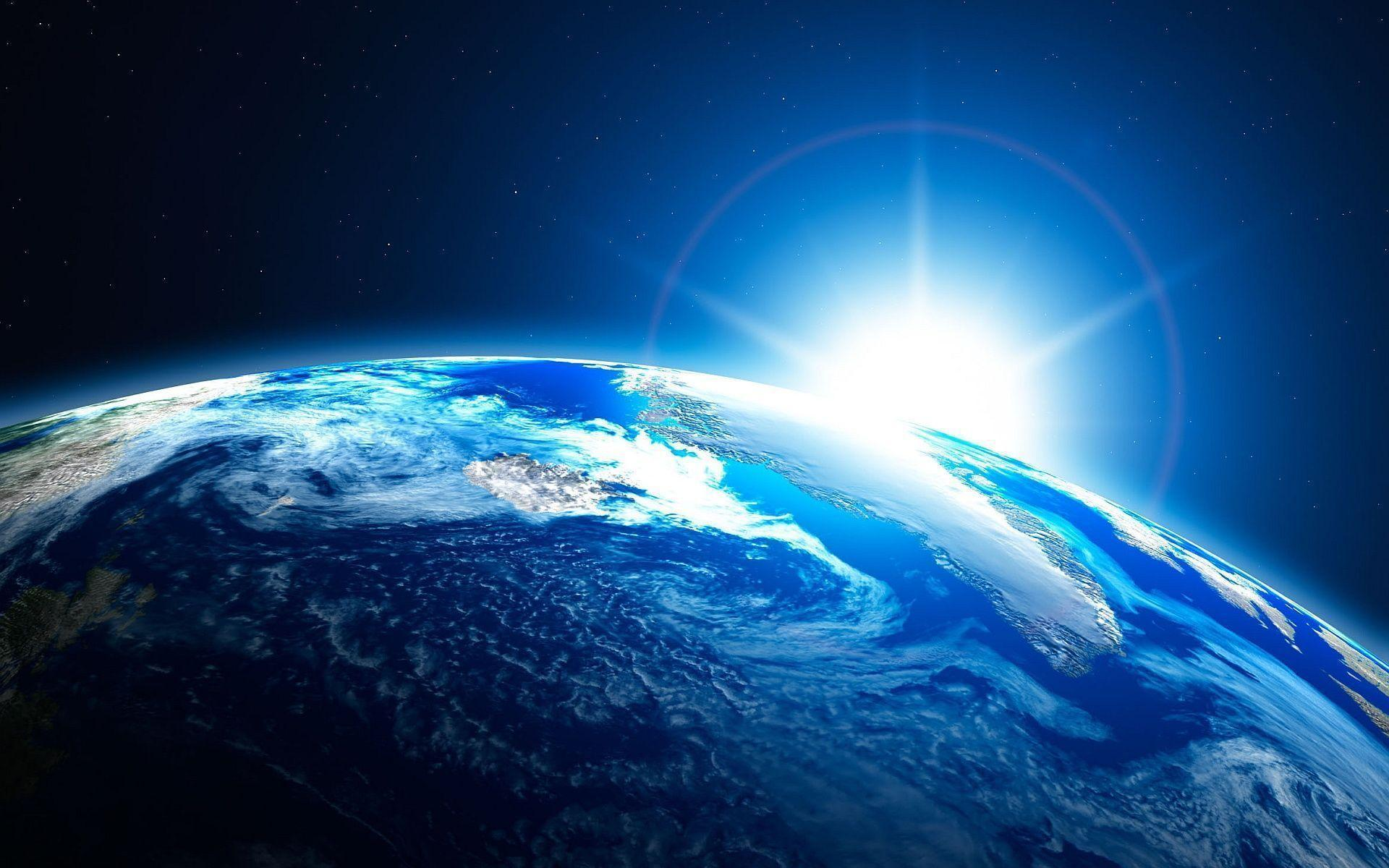 Earth Wallpaper 4 amazing image 23535 HD Wallpaper | Wallroro.