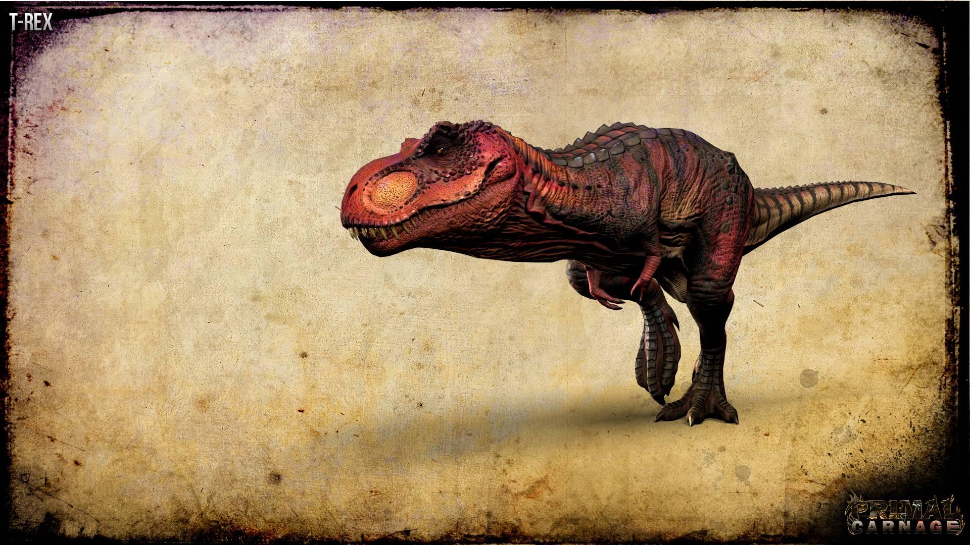 Wallpapers Tyrannosaurus Rex - Wallpaper Cave