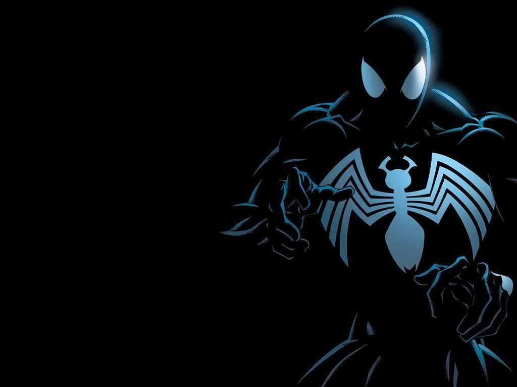black spiderman wallpapers wallpaper cave