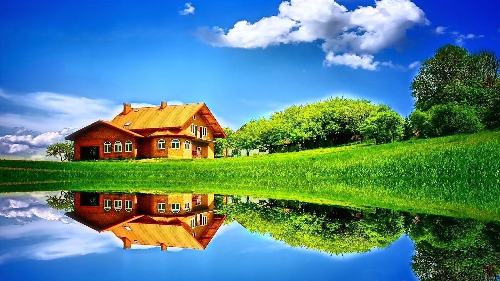 Wallpaper nature hq