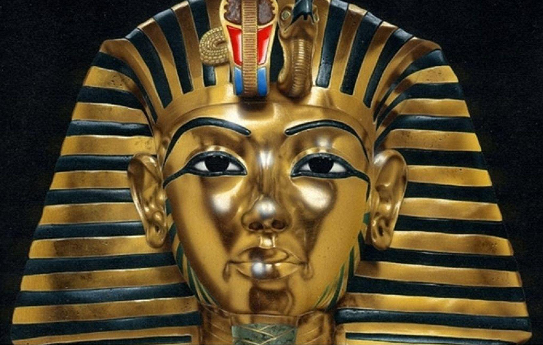 <b>King Tut</b> Vector | Free Vector <b>Download</b> In .AI, .EPS, .SVG Format