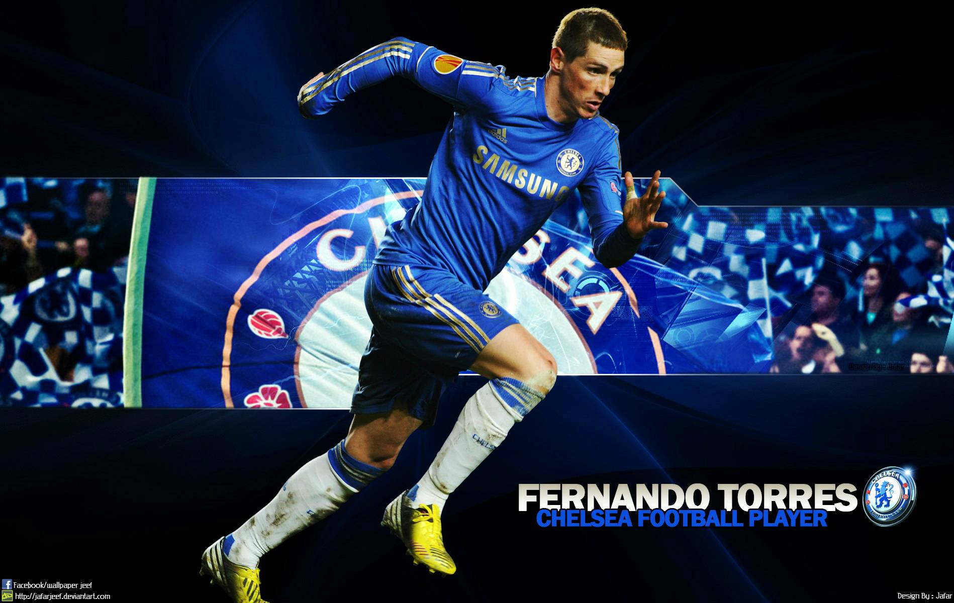 Fernando Torress Android Mobile Professional Football Tips ...