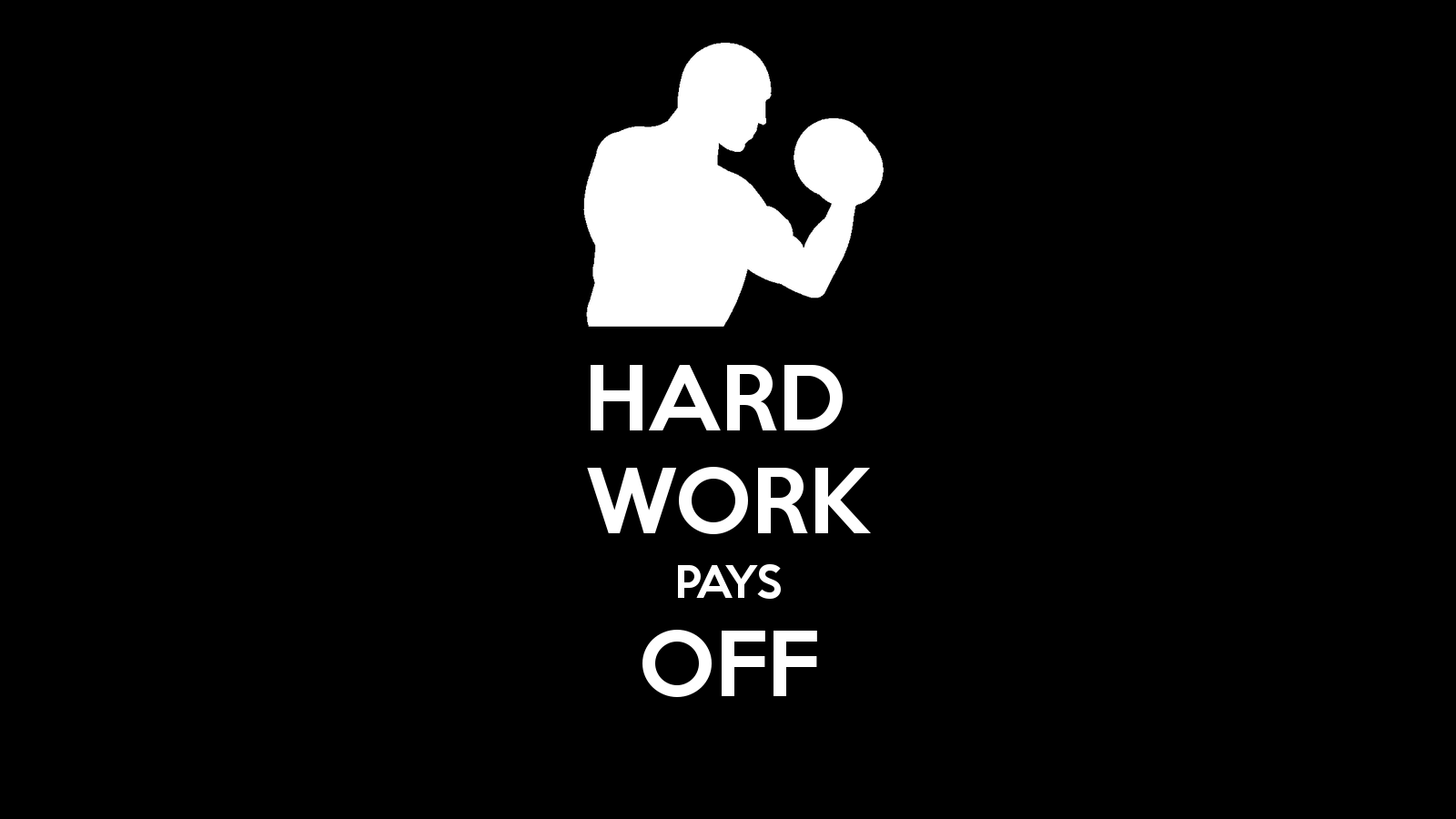 Image For > Hard Work Beats Talent Wallpapers