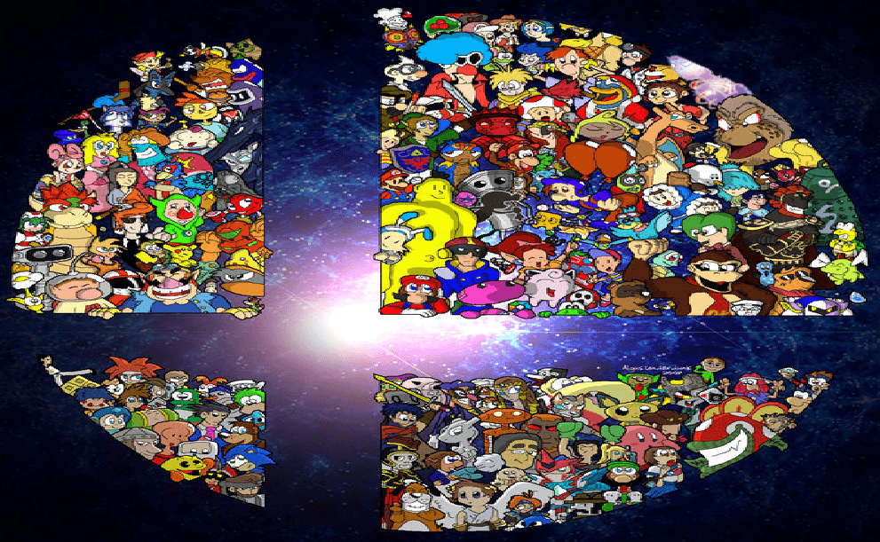 Super Smash Bros. Brawl Wallpapers - Wallpaper Cave