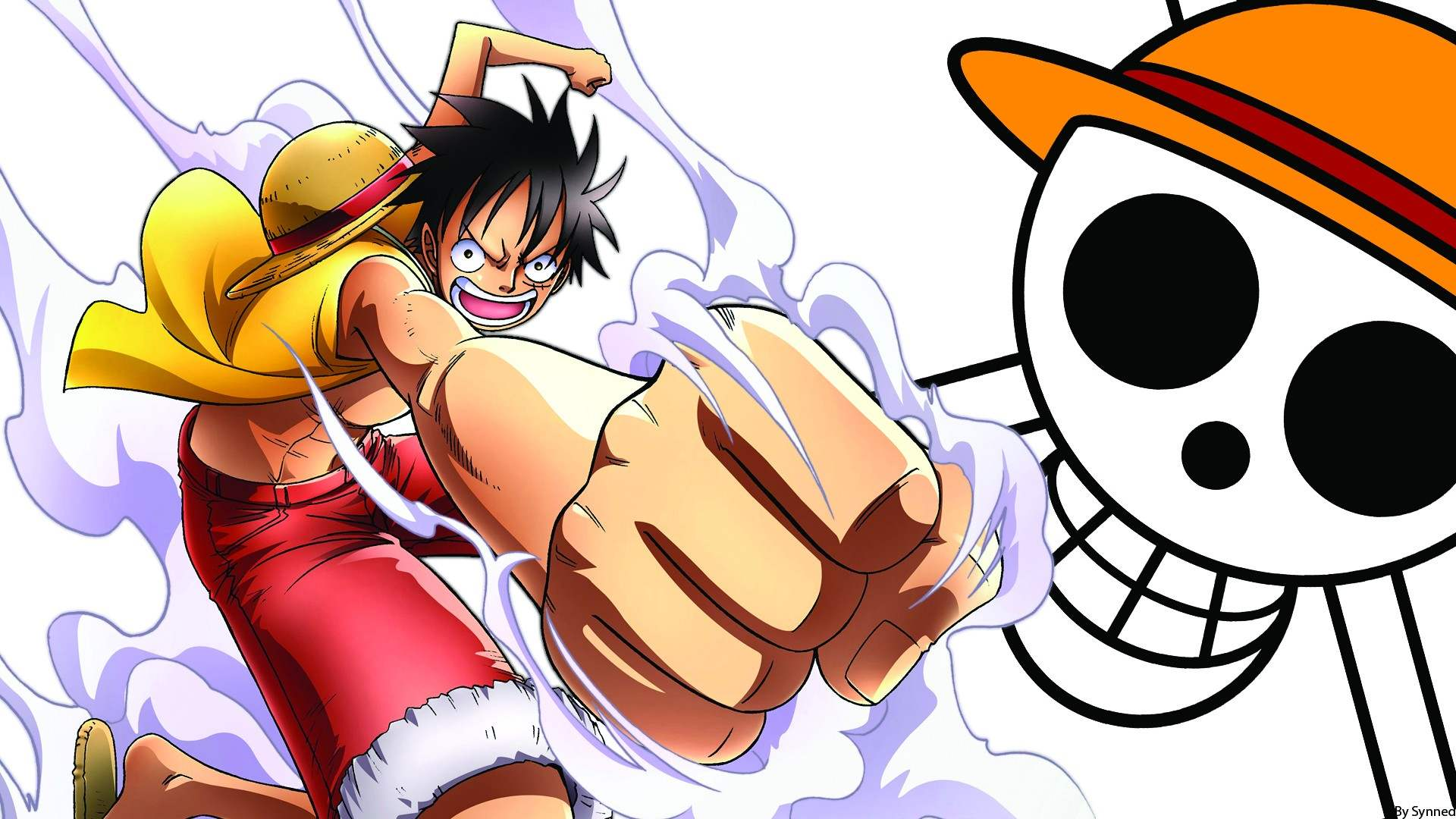 one piece luffy wallpaper free for android cartoons images