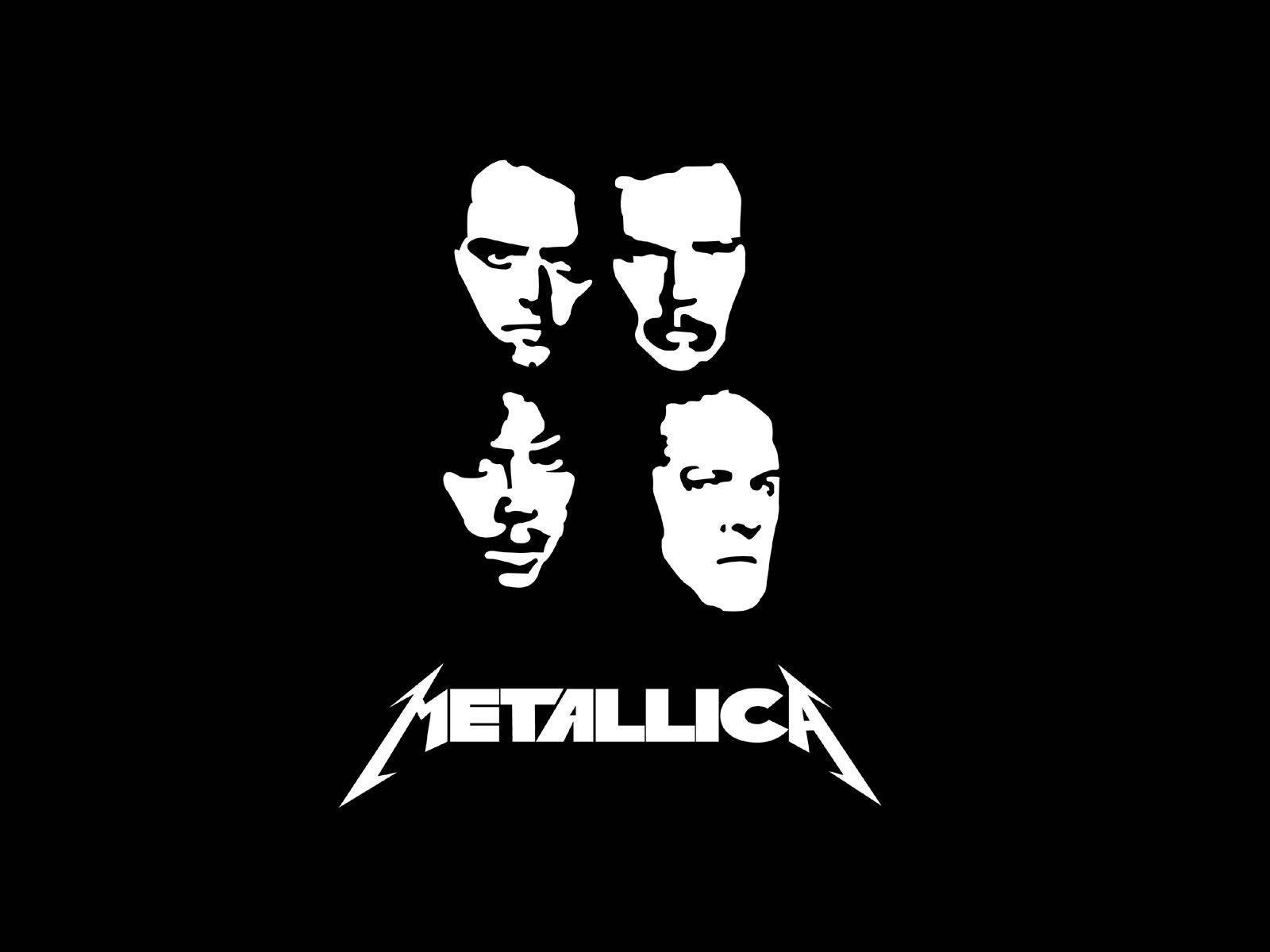Metalpaper: Wallpapers Metallica