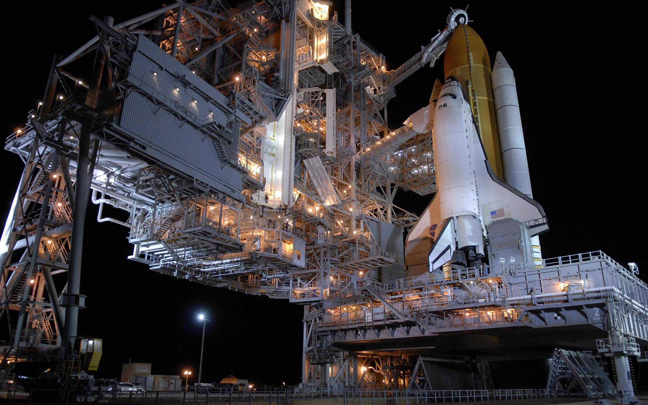 hd space shuttle in space - photo #23