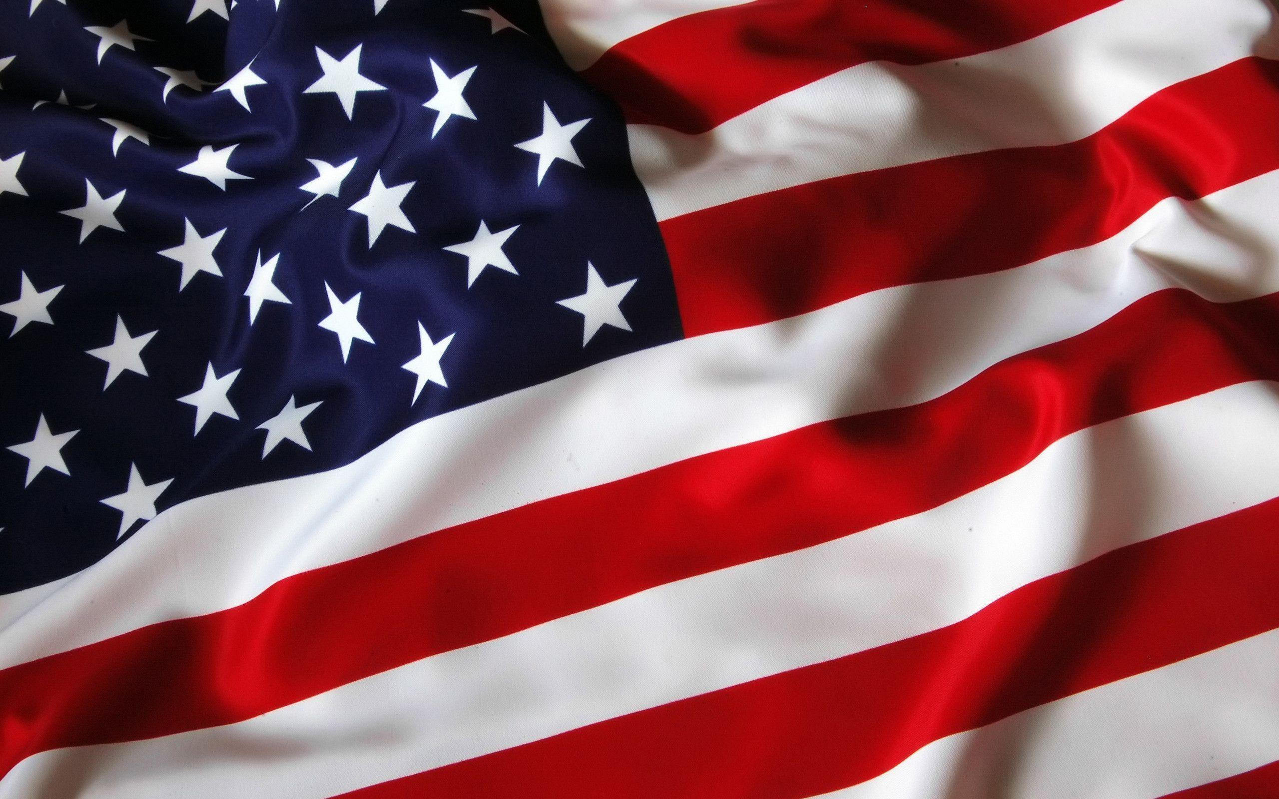 Flag USA HD Wallpaper Wide #4879 Wallpaper | WallscreenHD.