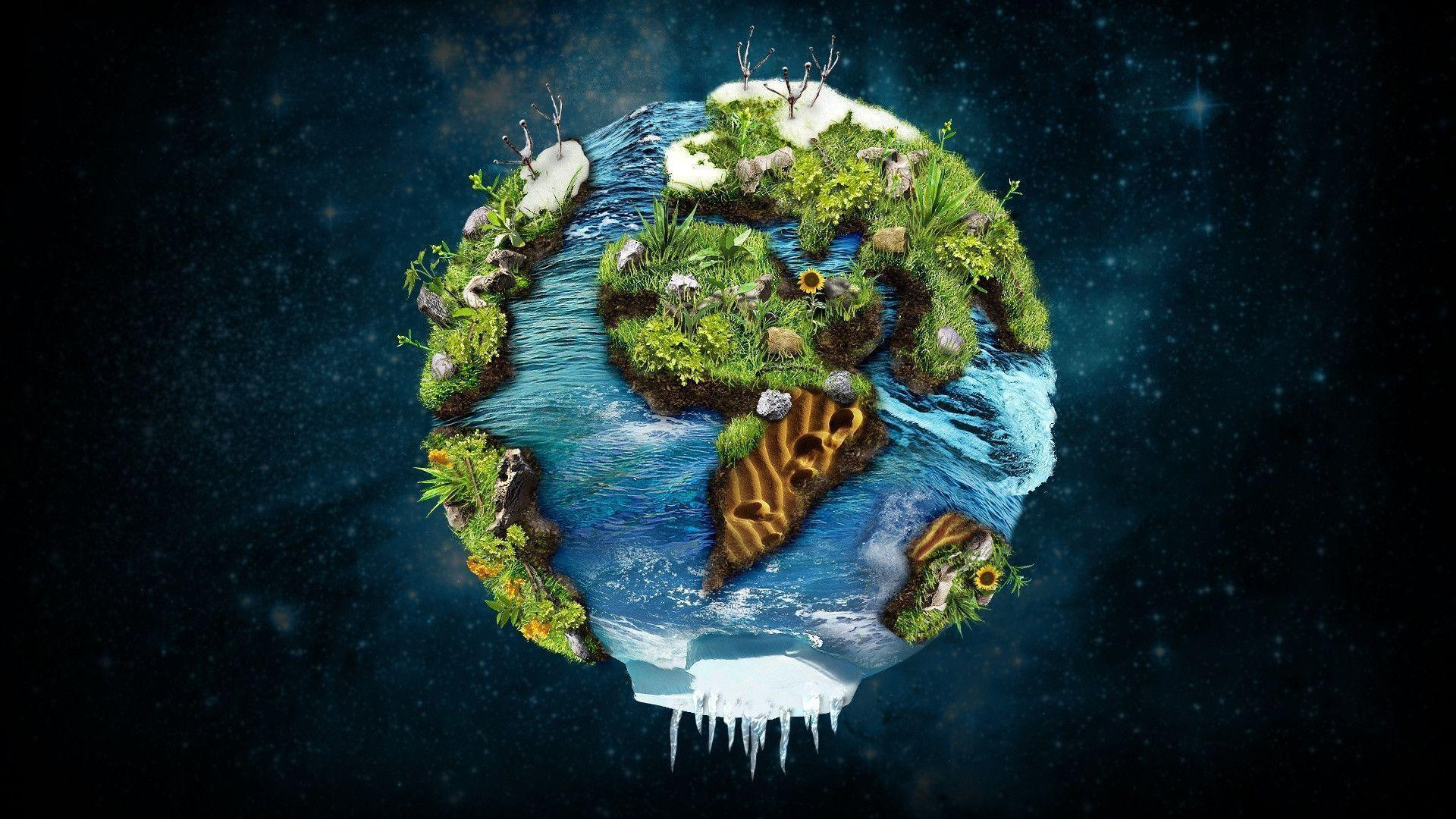 Earth wallpaper 184818