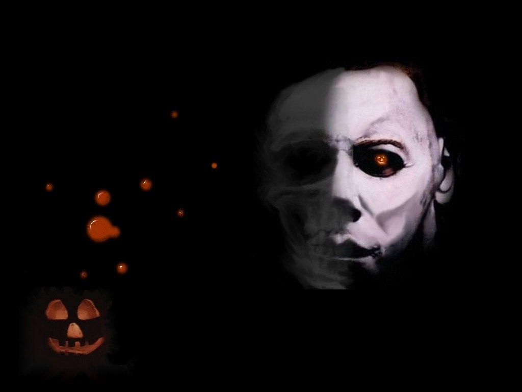 Pix For > Halloween Michael Myers Wallpapers