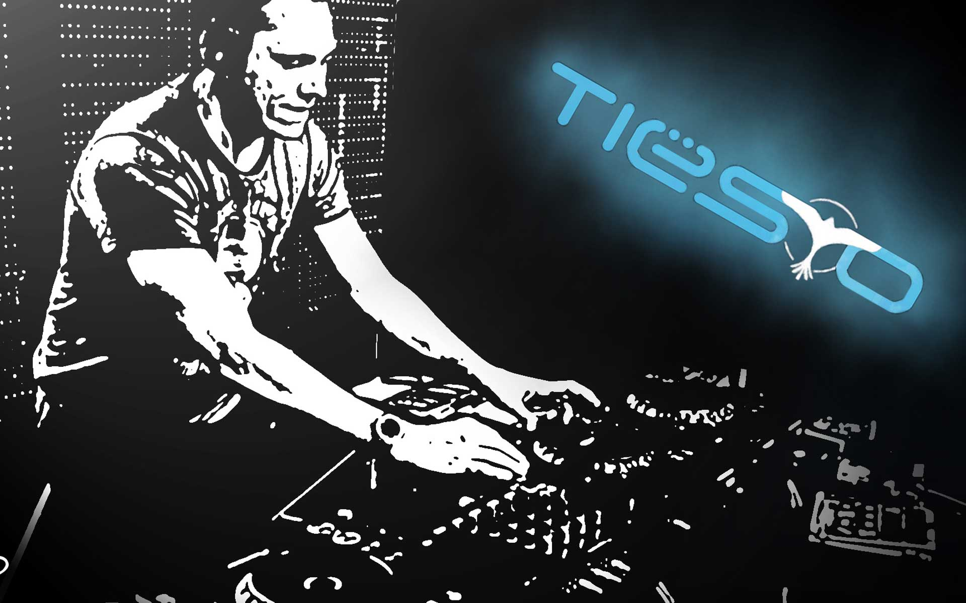 Dj Tiesto Wallpapers