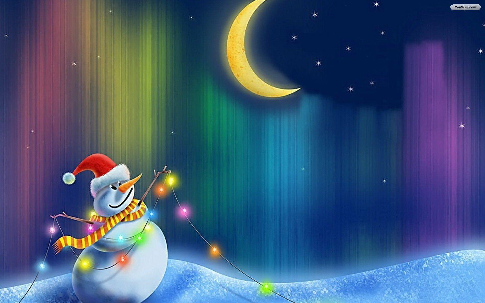 Wallpapers For > Frosty The Snowman Wallpapers Desktop