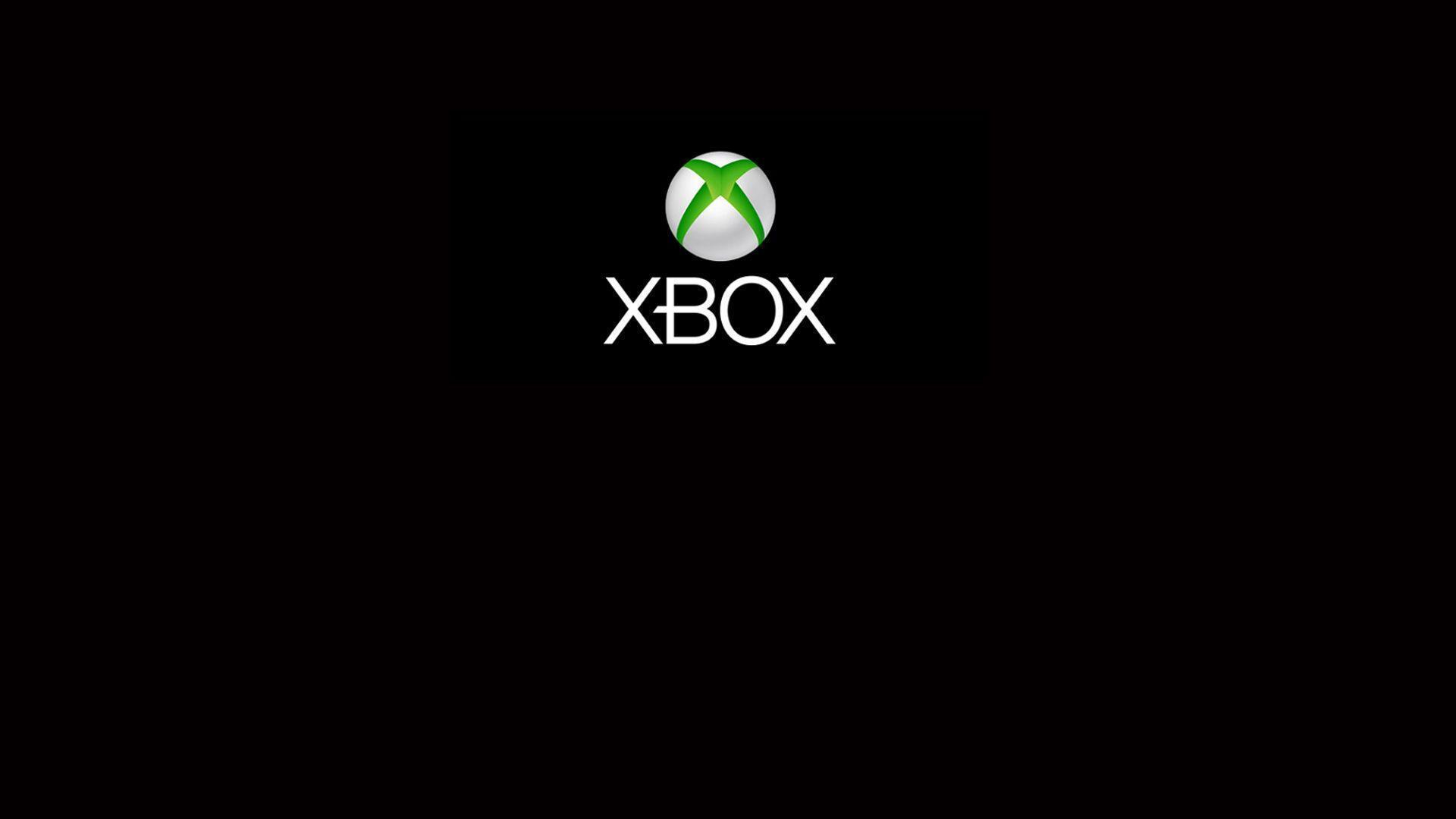 Iphone wallpaper xbox - Wallpapers For Xbox 360 Logo Black Background