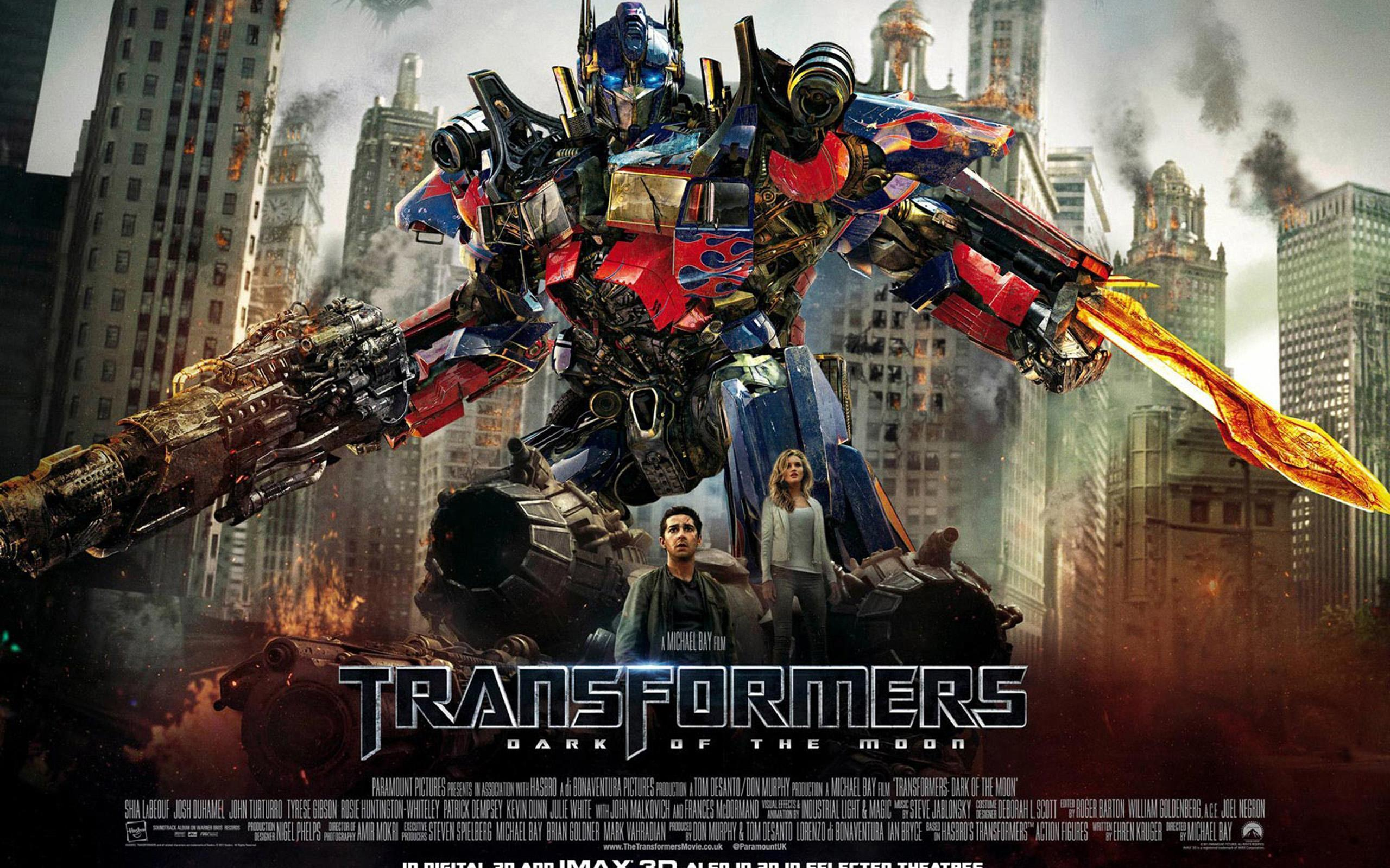 Transformers 4 Rise Of Galvatron Wallpaper