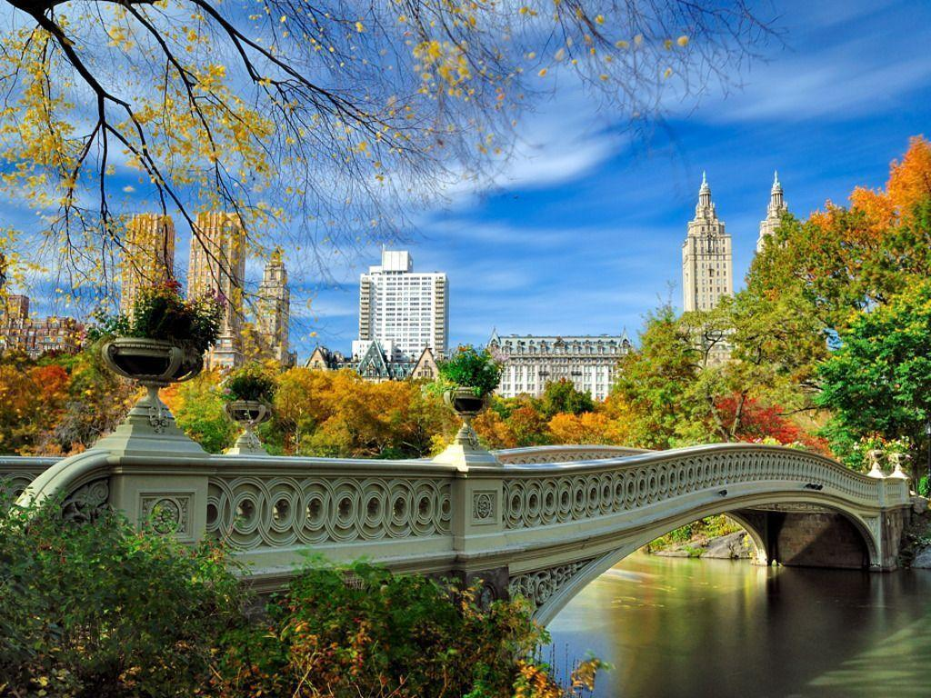 Central Park Backgrounds - Wallpaper Cave  |Autumn Central Park Screensavers