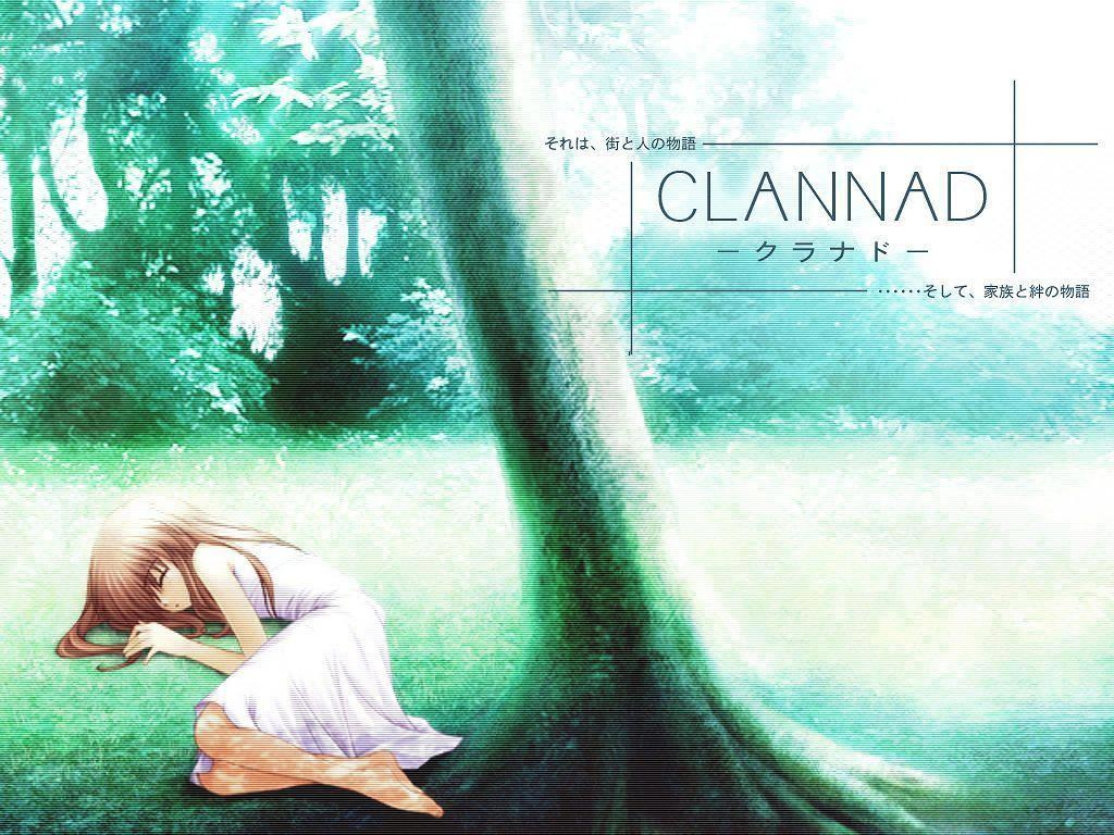 Clannad After Stories Wallpapers