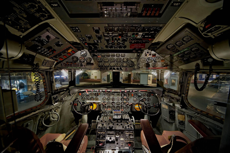 Fonds Decran Cockpit Tous Les Wallpapers